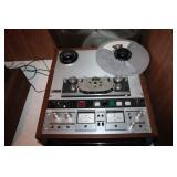 4 track stereo Sony