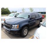 #125 2011 Chevrolet Tahoe 4x4 SUV w/ 65,9XX miles