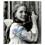 Melissa Gilbert Autographed Photo. BUY IT NOW!