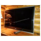 "Toshiba 46"" Regza HD LCD TV"
