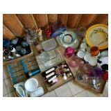 Kitchenware Power Lot! Quality Assortment of Goods