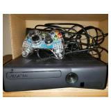 Xbox 360 Gaming System with Control
