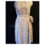 Elle Size 8 Spring Dress New with Tag