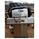 Char-Broil Gourmet Barbeque Grill