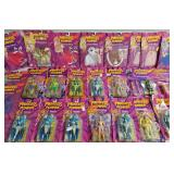 28 ct. Princess of Power Figurines and Fashions