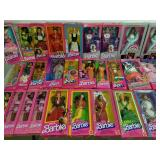 Group of 29 Barbie Doll Assortments