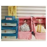 Madame Alexander Doll Collection
