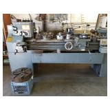 LeBlond Regal Metal Lathe with Tooling