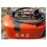 3 Gallon Metal Boat Gas Can