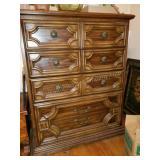 Beautiful Wood Bedroom Dresser