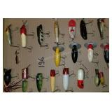 Top & Shallow Diver Fishing Lures with Jitterbugs