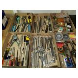 Mammoth Tool Assortment!  A Must See