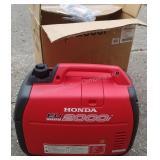 Honda EU 2000i Generator
