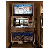 2003 Bally Krazy Kops Authentic Slot Machine