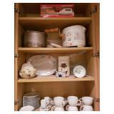Dishware, Crock Pot, Electric Knife, Cooking Oils