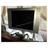 """Vizio 20"""" Flat Screen Televison with Remote"""