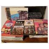 LP Record Album Collection