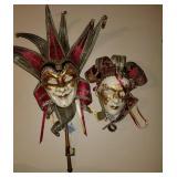 Real Venice, Italy Hand Made Masks