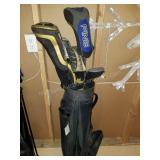 Nike, Ping, Cobra, Adams Golf Club Group