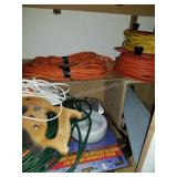 Electrical Cord Group Lot and More!