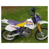 1996 Suzuki 350 Motorcycle