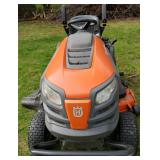 Husqvarna VTH 24K48 Riding Lawnmower