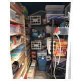 Entire Shed Full of Contents