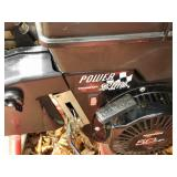 Go Kart with Power Sport Tecumseh Engine