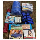 Tons of Great Camping Gear!