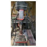 Shop Force Drill Press