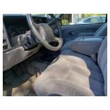 1998 Chevy Silverado 1500