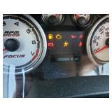 2009 Ford Focus 179,304 Miles