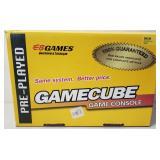 Gamecube Game Console