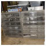 Hardware Organizing Racks
