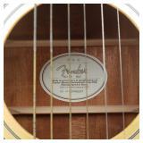Fender DG-16 Guitar