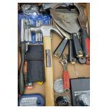 Box Lot: Useful Tools