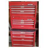 Craftsman Multi Drawer Tool Box
