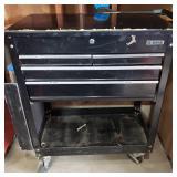 US General Tool Box