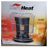 Kero Heat Kerosene Heater