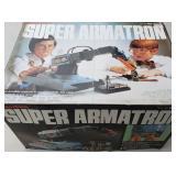 Vintage Super Armatron