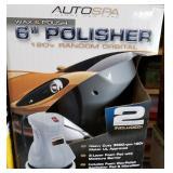 "AutoSpa 6"" Polisher"