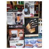 Brand New in Box Kitchen Accessories