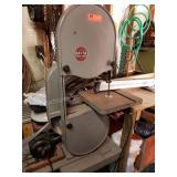Delta Milwaukee Commercial Band Saw