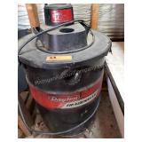 Dayton Tradesman 20 Gallon Shop Vacuum