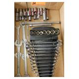 Craftsman Wrench Set, Wrenches, Sockets