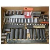 Craftsman 60 ct. Socket Sets