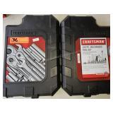 Pair of Craftsman Tool Socket Sets