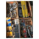 Huge Lot! Irwin Speerbor, Cutting Tools & More