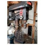 Chicago Power Tools DP-558-2 Drill Press