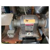 Sears Craftsman 1/3 HP Bench Grinder